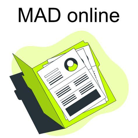 MAD online